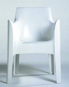 driade-kiss-me-goodbye-easy-chair-it Sedia Poltroncina, Driade Aleph, KISS ME GOODBYE, TOKUJIN YASHIOKA, 2004.. Driade