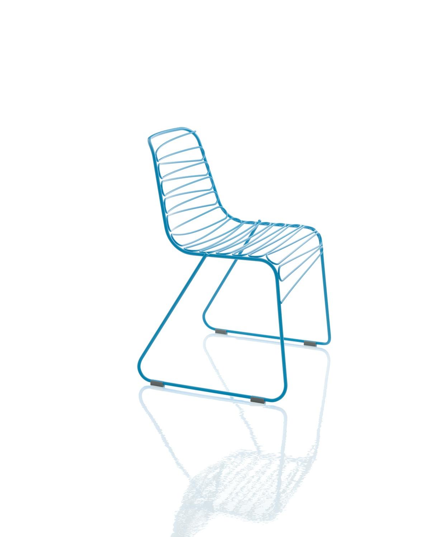 Magis Flux Chair