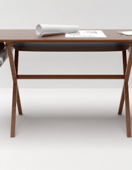writing desk valsecchi oscar