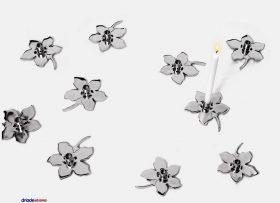 driadekosmo-spring-is-coming-i-it Portacandela, DriadeKosmo, SPRING IS COMING I, Laudani & Romanelli, 2006..