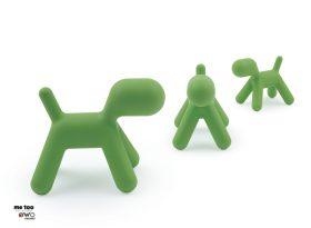 magis-me-too-puppy Toys, Magis Me Too, PUPPY ,Eero AArnio, 2005.. Magis Me Too