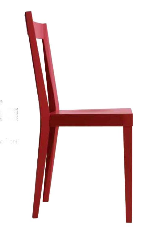 Sedia livia l abbate gio ponti owo online design store for Sedie gio ponti