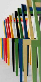 livia-chair-labbate-it Sedia, L'Abbate, SEDIA LIVIA, Giò Ponti, 1937,  Sedia in massello di  faggio laccata in vari colori.. L Abbate