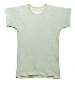 t-shirt-rev-pkt-adidas-tom-dixon-it T-Shirt, Adidas by Tom Dixon, TSHIRT REVERIBILE PKT GREEN, PE 2014.. Adidas by tom dixon