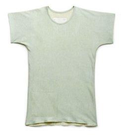 t-shirt-rev-pkt-adidas-tom-dixon-it T-Shirt, Adidas by Tom Dixon, TSHIRT REVERIBILE PKT GREEN, PE 2014.. Adidas by tom dixon