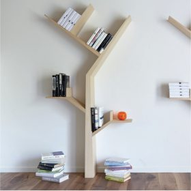 bookcase-booktree-it Libreria, Interna8, BOOKTREE, Kostas Syrtariotis, 2014.. Interna8