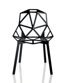 magis-chair-one-stacking-chair-it Sedia Impilabile, Magis, CHAIR_ONE, Konstantin Grcic, 2003.. Magis