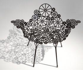 armchair-estrela-it Sedia con braccioli, A lot of, SEDIA CON BRACCIOLI, Fernando e Humberto Campana, 2015.. A lot of brasil