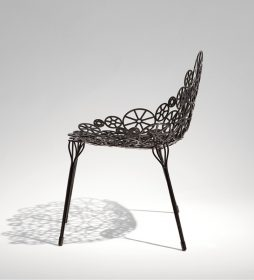 chair-estrela-it Sedia, A lot Of, SEDIA ESTRELA, Fernando e Humberto Campana, 2015.. A lot of brasil