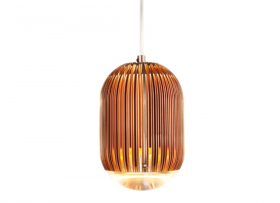 fin-obround-pendant-light-tomdixon-it Lampada a sospensione, Tom Dixon, FIN LIGHT  OBROUND, 2012.. Tom Dixon