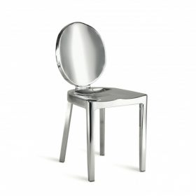 kong-chair-emeco-it Sedia, Emeco, KONG CHAIR, Philippe Strack, 2003.. Emeco