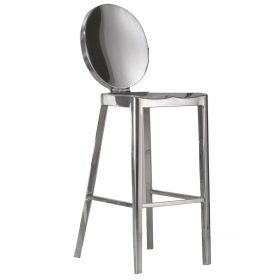 kong-counter-stool-emeco-it Sgabello da cucina, Emeco, KONG COUNTER STOOL, Philippe Starck, 2003.. Emeco