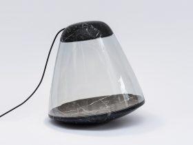 apollo-floor-lamp-la-chance-it Lampada da terra, La Chance, APOLLO, Dan Yeffet & Lucie Koldova, 2012.. La Chance