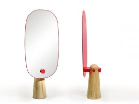 iconic-mirror-lachance-it Specchio, La Chance, ICONIC SPECCHIO, Dan Yeffet & Lucie Koldova,.. La Chance