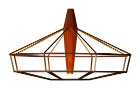 driade-lampsi-it Lampada da soffitto, Driade, LAMPADRIO LAMPSI, Park Associati, 2014.. Driade