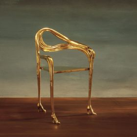 leda-chair-bd-barcelona-it Sedia, BD Barcelona, LEDA CHAIR, Salvator Dali, 1935.. BD Barcelona