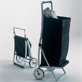 magis-garcon-folding-shopping-trolley-it Carrello portaspesa pieghevole, Magis, GARCON, Raul Barbieri, 1992.. Magis