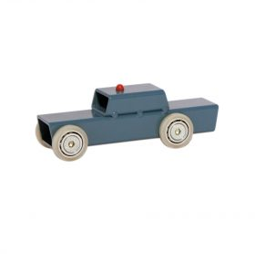 archetoy-police-car-magis Toy, Magis, POLICE CAR, Floris Hovers, 2013.  . Magis Me Too