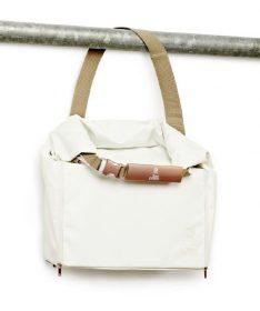 messanger-white-it Borsa, Adidas by Tom Dixon, MESSANGER BIANCO Borsa a tracolla o a mano di colore bianco.. Adidas by tom dixon