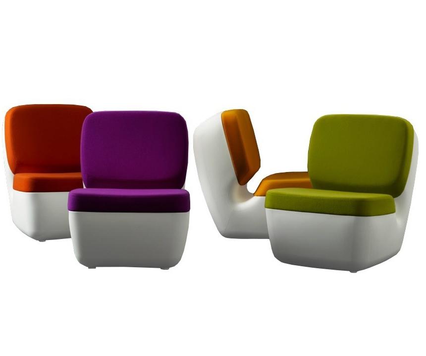 Nimrod poltrona magis marc newson owo online design - Poltrona design low cost ...