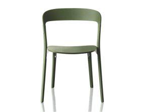 pila-chair-magis-it Sedia, Magis, PILA CHAIR, Ronan & Werwan Bouroulec, 2012.. Magis