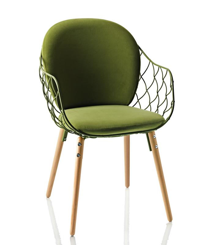 Magis pina sedia jaime hayon owo online design store for Design stuhl draht