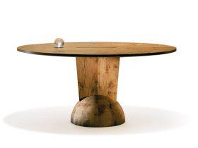 triangolo-brancusi-table-it Tavolo, Triangolo, TAVOLO BRANCUSI, Enrico Tonucci.. Triangolo