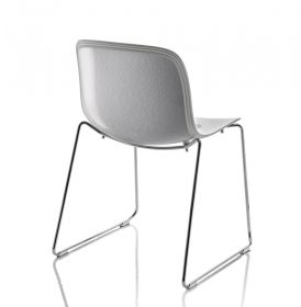 troy-chair-magis-sd1383-it Sedia, Magis, TROY CHAIR SU SLITTA SD1383, Marcel Wanders, 2012.. Magis