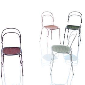 magis-vigna-chair-it Sedia, Magis, VIGNA CHAIR, Martino Gamper, 2011.. Magis