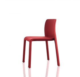 magis-chair-first-dressed Sedia, Magis, CHAIR FIRST IN TESSUTO, Stefano Giovannoni, 2007.. Magis