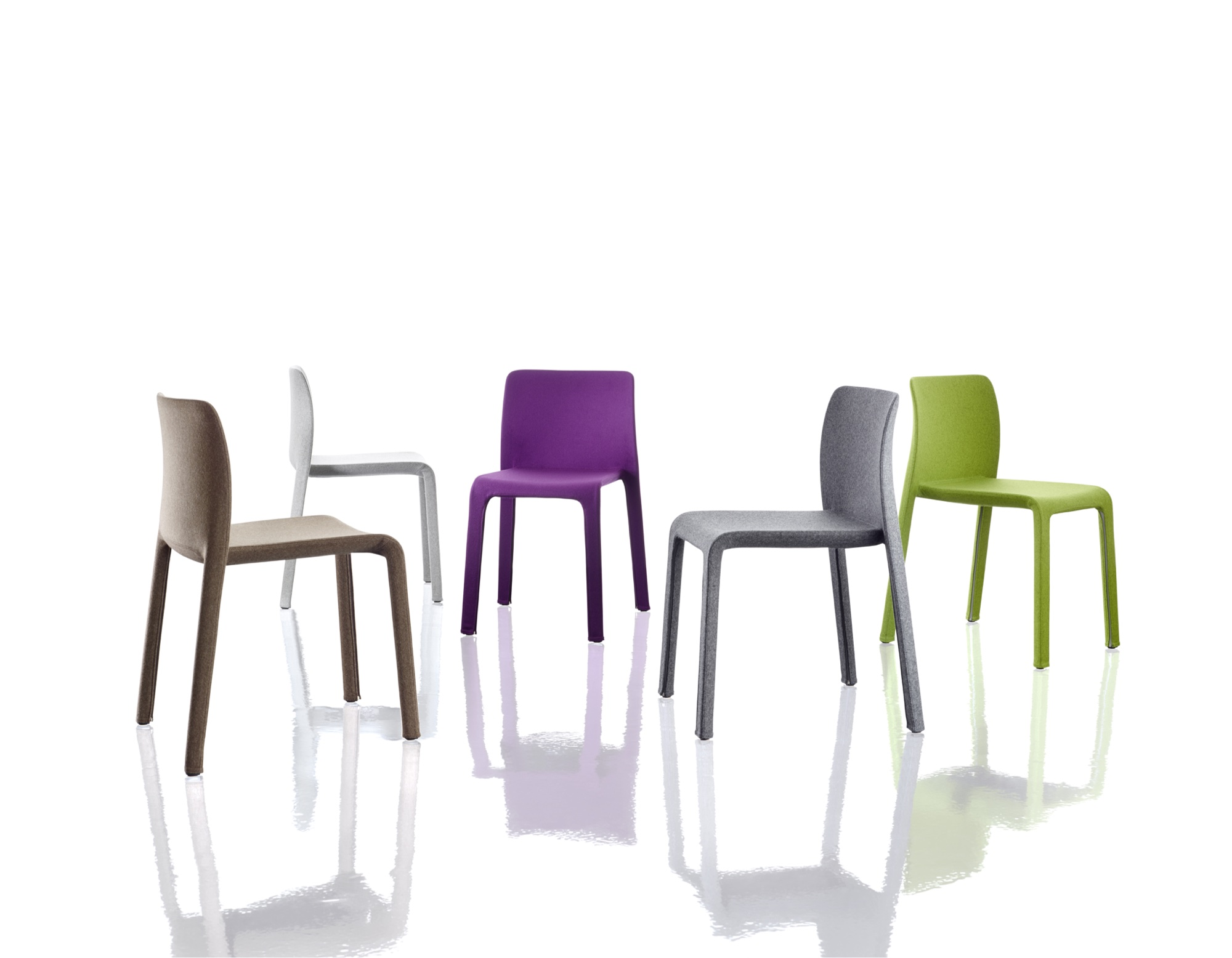 collection magis chair first dressed