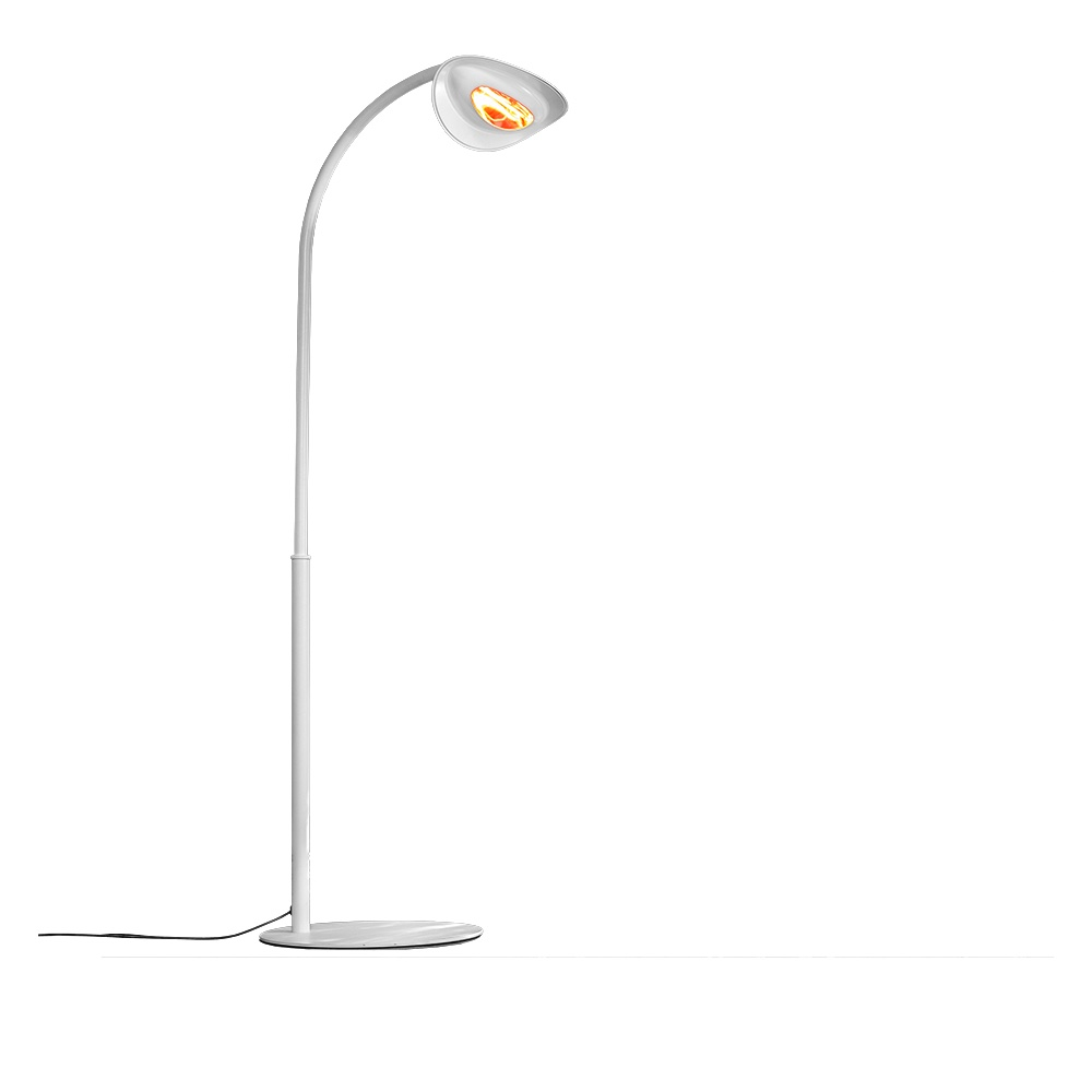 lampada riscaldante owo design