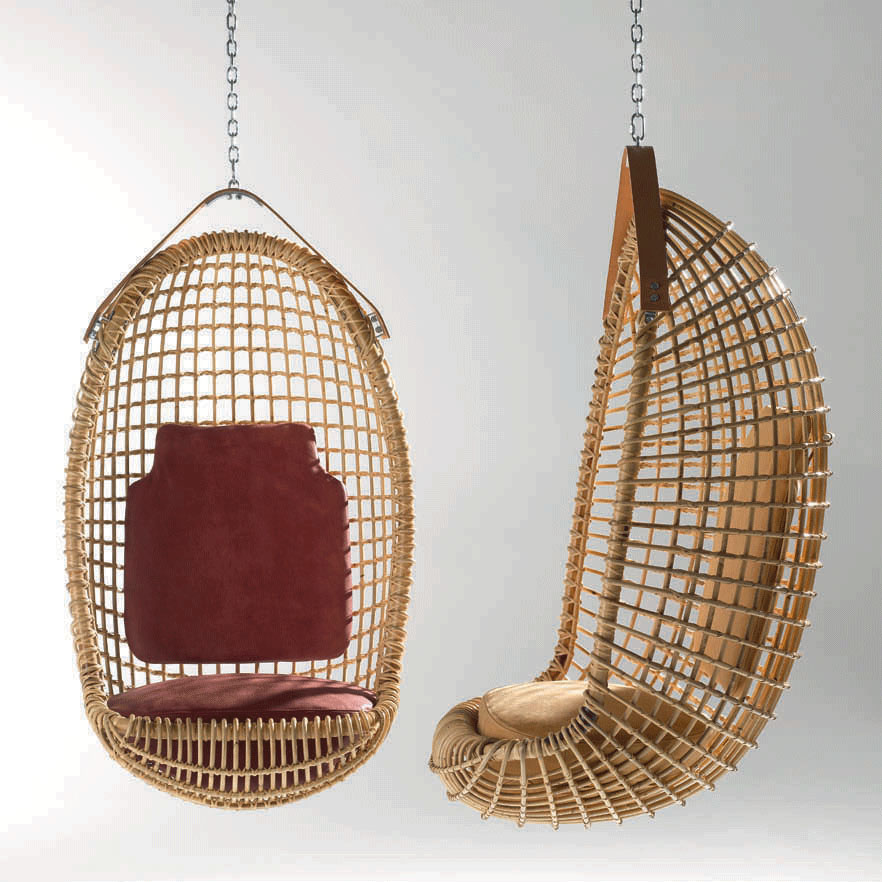 Eureka chair bonacina
