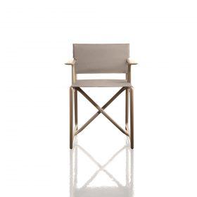 magis-stanley-chair Sedia Magis, STANLEY CHAIR, Philippe Starck, 2016.  La Sedia regista secondo la filosofia di Philippe Starck.. Magis