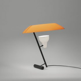 548 Table lamp, Astep, 548, Gino Sarfatti, 1951. Astep